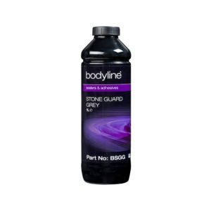 Brown Brothers Bodyline Stoneguard Grey 1L