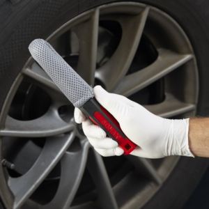 SONAX Wheel Rim Brush Ultra-Soft Demo