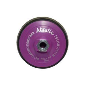 Scholl Concepts Abrafix_Soft_Backing_Disc_M14_125mm