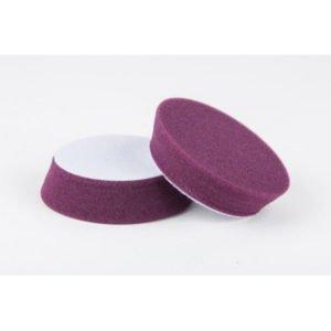 Scholl Concepts Extreme Edge Detailer Pad (Medium) 150mm Purple 2