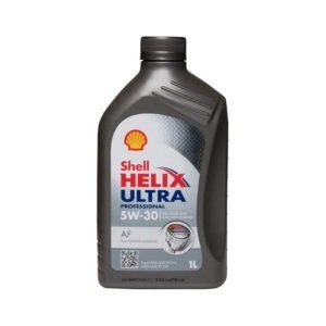 Shell Helix Ultra Professional AF 5W30 1L