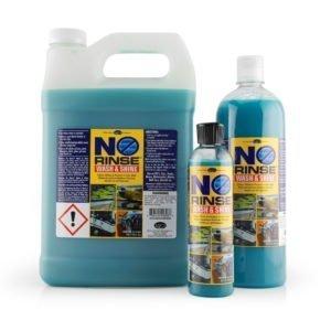 Optimum™ No Rinse - range