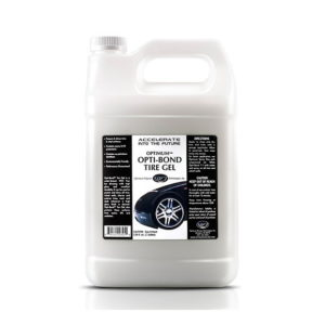 Optimum Opti-Bond Tire Gel - 4L