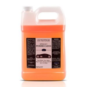 Optimum Power Clean Wash - 4L