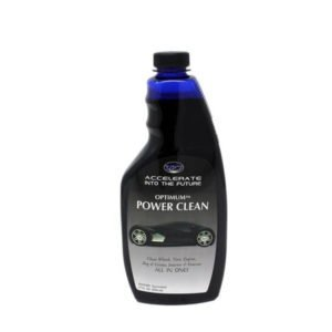 Optimum Power Clean Wash - 500ml