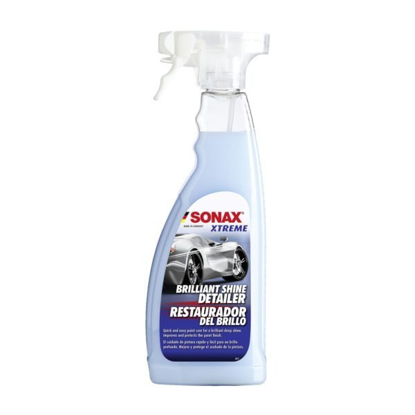 SONAX Brilliant Shine Detailer - 750ml at Cullen Car Care Products Ireland