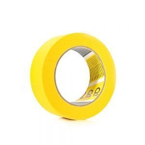 Q1 Precision Line Masking Tape 48mmx50m - Cullen Car Care Shop
