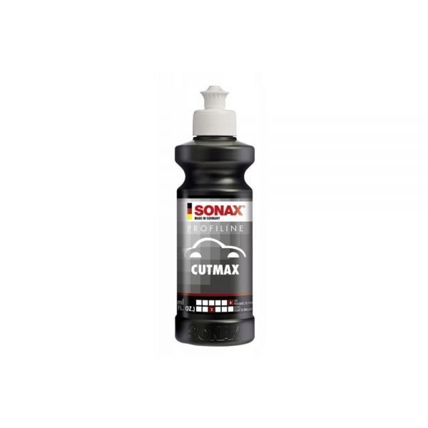 SONAX CutMax 250ml at Cullen Car Care Products Ireland